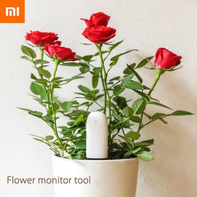 Xiaomi Mi Plant Flowers Tester für 14,58€ inkl. Versand (statt 20€)