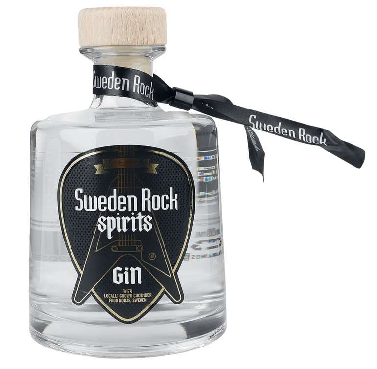 EMP Flash Deals mit bis zu -20% Extra Rabatt auf viele Produkte - z.B Sweden Rock Gin für 28,94€inkl. Versand