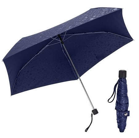 Color Life - leichter Regenschirm für 11,99€ inkl. Prime Versand