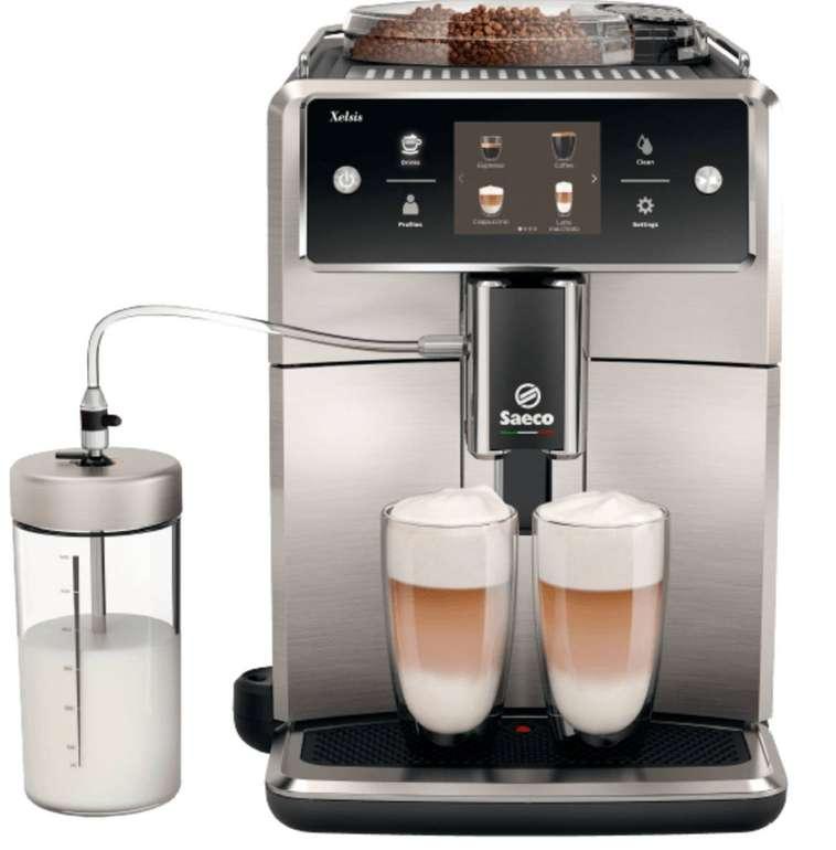 Saeco SM7683/10 Kaffeevollautomat für 999€ inkl. Versand (statt 1098€)
