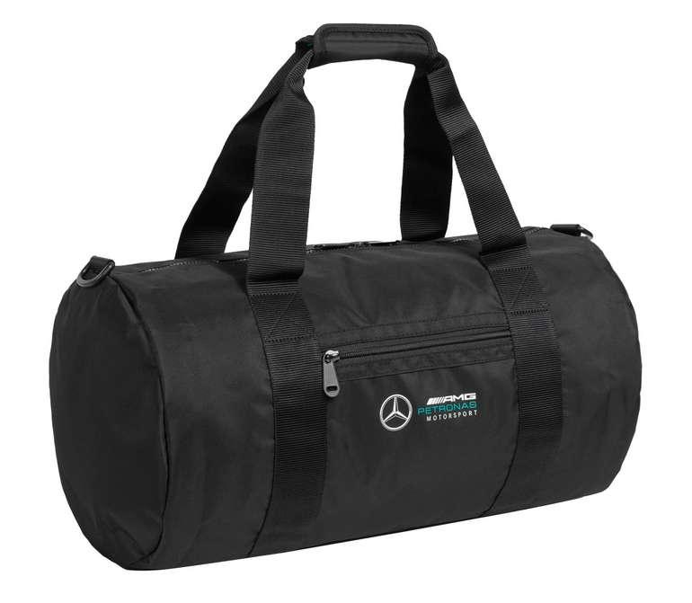 Mercedes AMG Petronas Sporttasche für 26,17€ inkl. Versand (statt 45€)