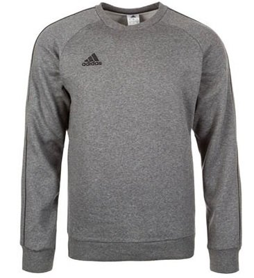adidas Performance Core 18 Herren Sweatshirt für 18,76€ inkl. VSK (statt 24€)
