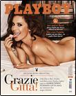 Playboy Jahresabo mit 12 Ausgaben für 19,90€ inkl. Versand