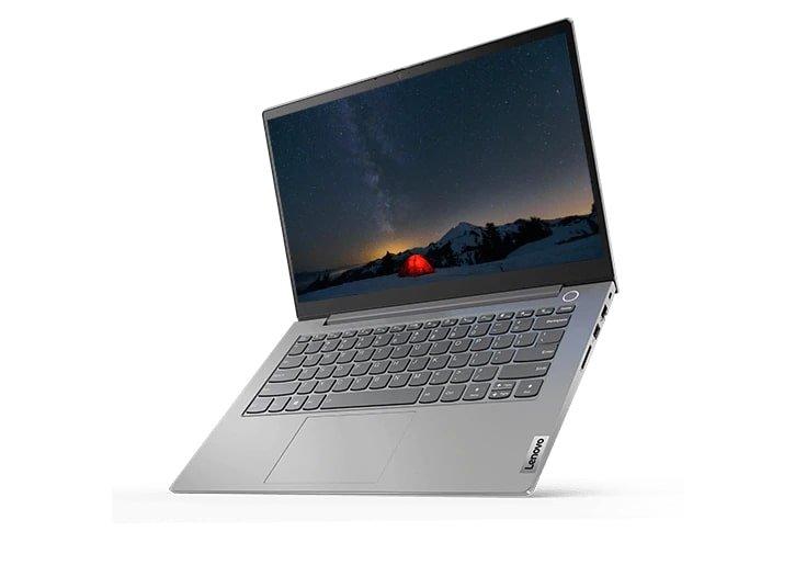 "Lenovo ThinkBook 14 Gen 2 - 14"" Notebook (i5, 16GB RAM, 512GB SSD) für 559€ inkl. Versand (statt 782€)"