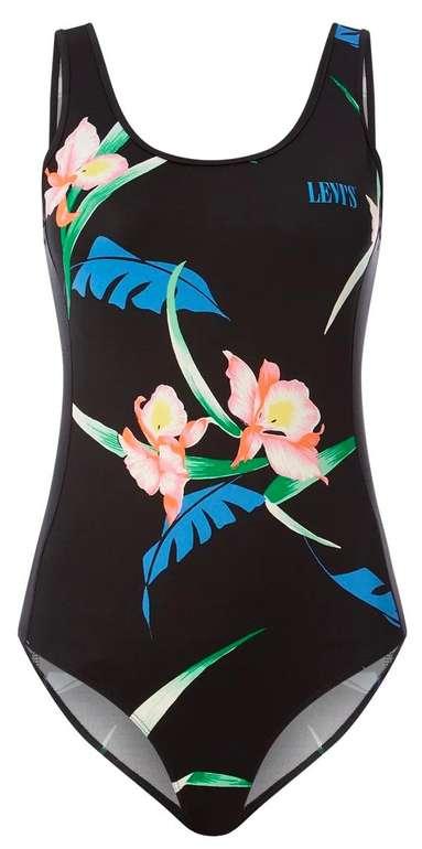 Levi's Celeste Bodysuit für 13,99€ inkl. Versand (statt 25€)