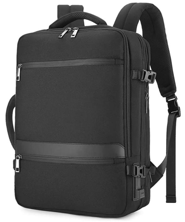 Baigio 17 Zoll Laptop Rucksack (Wasserabweisend) für 13,99€ inkl. Prime Versand (statt 28€)
