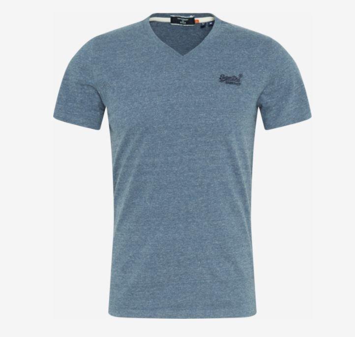 Superdry Herren T-Shirt für 17,90€ inkl. Versand (statt 25€)
