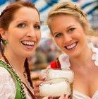 Partyzug nach München zum Oktoberfest hin & zurück von vielen Städten z.B. Hamburg, Köln oder Bremen für 52€