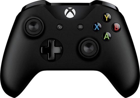 Xbox One S Wireless Controller + 3 Monate Xbox Game Pass Ultimate für 54,43€ inkl. Versand (statt 79€)