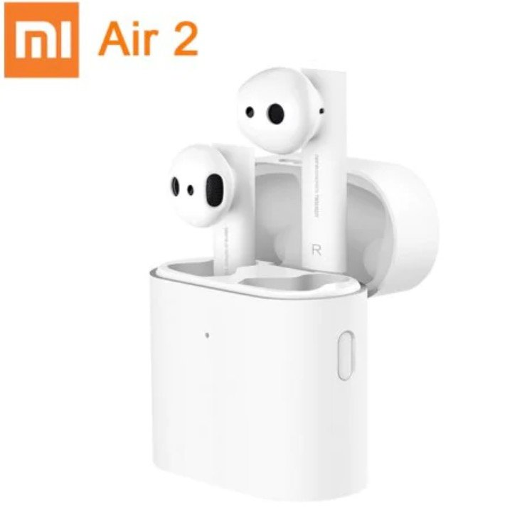 Xiaomi Airdots Pro 2 (Air 2) TWS BT 5.0 True Wireless Headphones für 48,76€ inkl. Versand