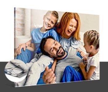 MeinXXL Acrylglas Bild in 80x60cm für 36,90€ inkl. Versand (statt 56€)