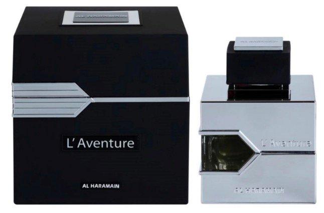 Al Haramain L'Aventure Eau de Parfum titelbild