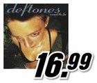 3 Vinyls zum Preis von 35€ inkl. Versand bei Media Markt