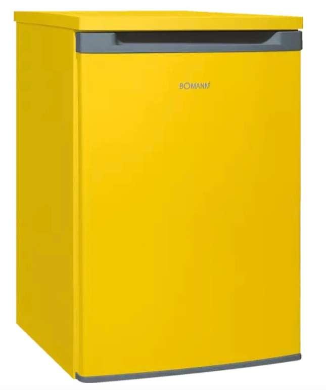 Bomann VS 354 Kühlschrank (88 kWh/Jahr, 860 mm hoch) für 168,90€ inkl. Versand (statt 191€) - Newsletter!