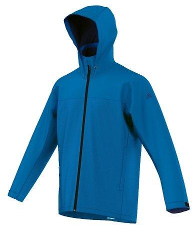 Adidas Climaproof Herren Jacke (Gr. 46 - 50) für 29,99€ inkl. VSK (statt 40€)