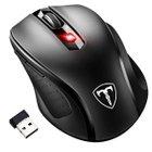 VicTsing kabellose Wireless Maus mit 2400 DPI für 5,79€ (Prime)