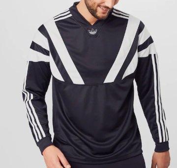 Adidas Originals Shirt 'Balanta 96' für 21,56€ inkl. Versand (statt 55€)