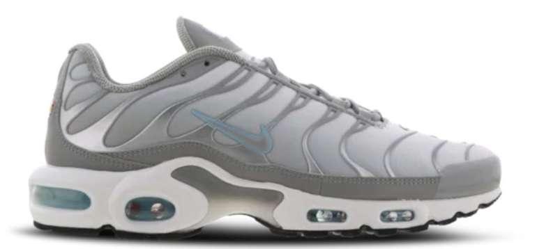 Nike Air Max Tuned 1 Herren Sneaker für 119,99€ inkl. Versand (statt 170€)