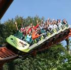 Tagesticket für den Holiday Park (ab 1m Körpergröße) für 23,99€ (statt 35,50€)