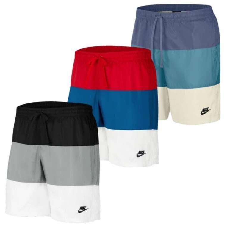 Nike Short Sportswear City Edition Novelty Badeshorts für 24,99€ inkl. Versand (statt 32€)