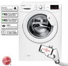 Hoover HLW G475D-84 Dynamic Next Waschtrockner (7kg waschen, 5kg trocknen) 333€