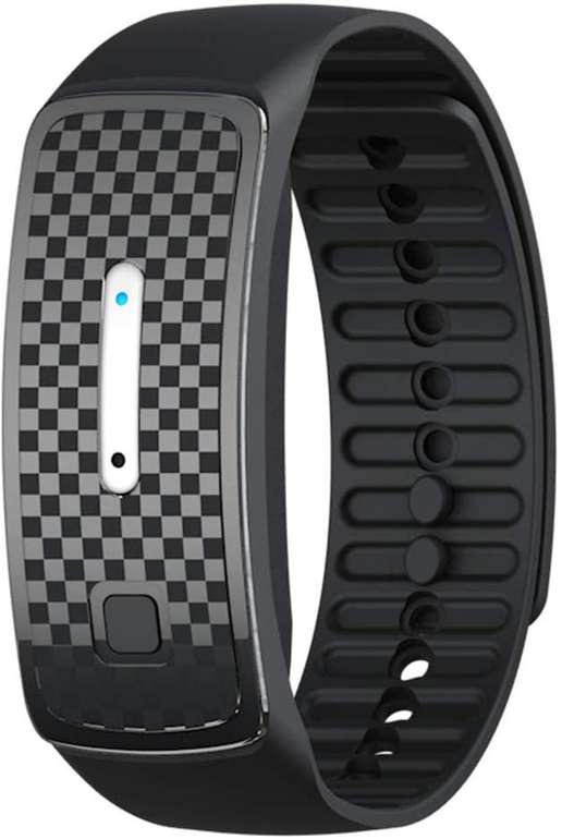 Docooler Ultraschall Mückenabwehr Armband in 4 Farben für je 4,29€ inkl. Versand (statt 11€)