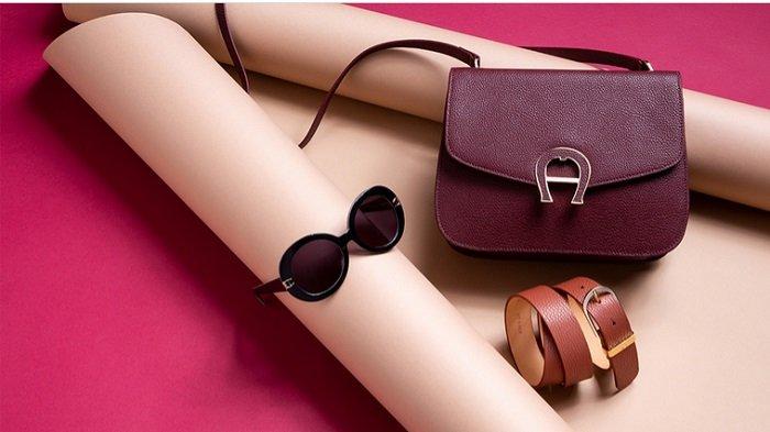 attraktiver Stil reduzierter Preis ungeschlagen x Aigner Gürtel & Taschen im Sale z.B. Olivia Tasche 189€ zzgl.…