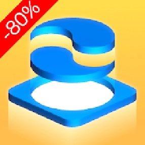 Scalak Puzzle-Spiel Gratis downloaden - sowohl Android als iOS (statt 0,59€)