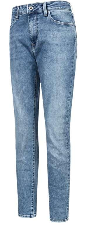 Pepe Jeans Regent Damen Skinny Fit Jeans für 33,94€ inkl. Versand (statt 40€)