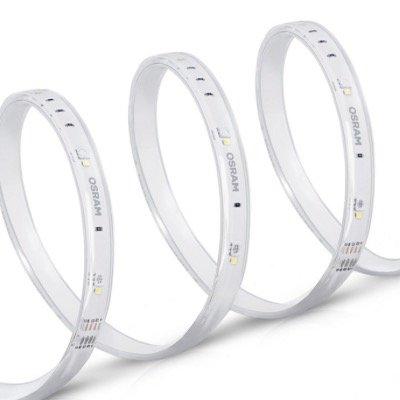 5m Osram Smart+ HK Outdoor Flex Multicolour LED-Streifen zu 35,90€ inkl. Versand (statt 60€)