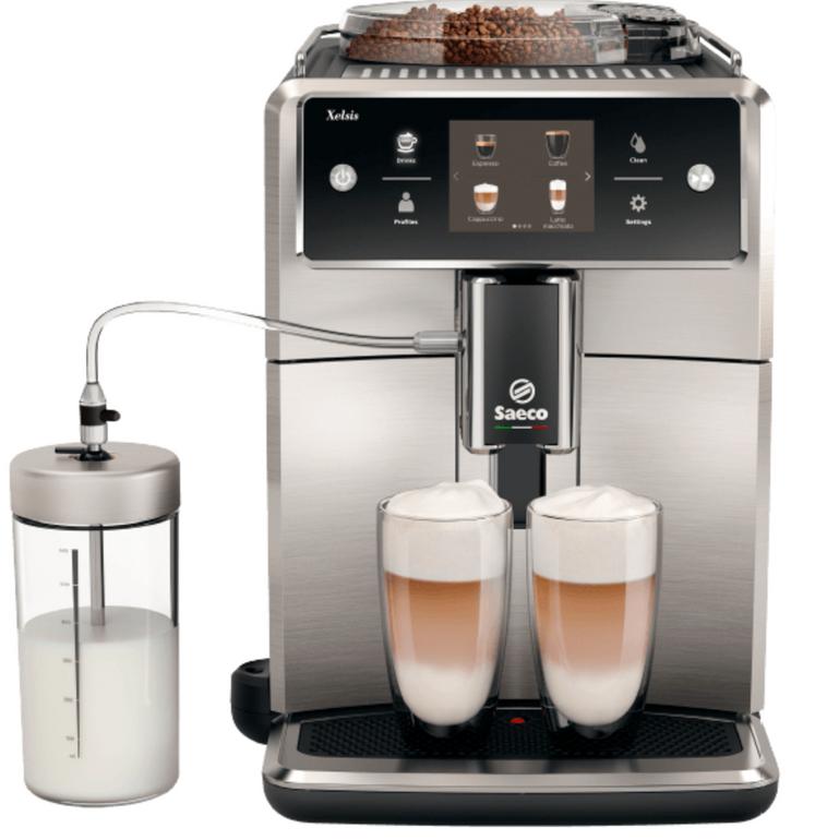 Saeco SM7683/10 Kaffeevollautomat für 892,99€ inkl. Versand (statt 1088€)
