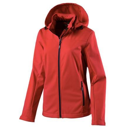 """McKinley Damen Jacke """"Foxy Island"""" für 24,99€ inkl. Versand (statt 31€)"""