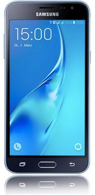 """Samsung Galaxy J3 (2016) Duos - 5"""" LTE Smartphone für 99€ inkl. Versand"""