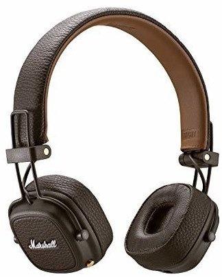 Prime Days: Marshall Major III Voice Bluetooth Kopfhörer für 64,59€ inkl. Versand (statt 90€)