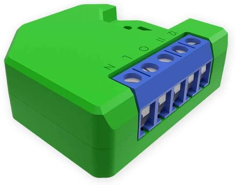 Shelly Dimmer - WLAN-Schalter und Dimmer für 19,49€ inkl. Versand (statt 25€)
