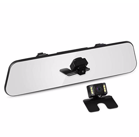 3 AUTO-VOX Produkte günstiger dank Code, z.B. Rückfahrkamera Set für 53,99€
