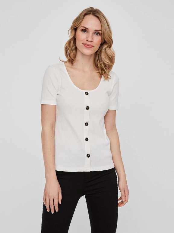 "Vero Moda Shirt ""VMHELSINKI"" in drei Farben für 13,52€ inkl. Versand (statt 16€)"