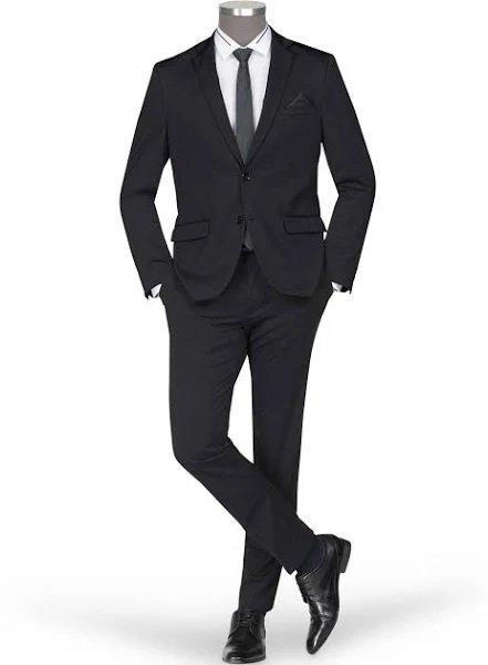 Bruno Banani Anzug in schwarz für 101,99€ inkl. Versand (statt 120€)