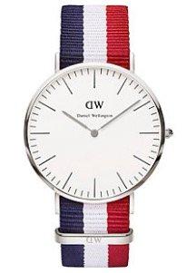 Christ: 50% Rabatt auf Armbanduhren von Daniel Wellington - Schon ab 54,50€