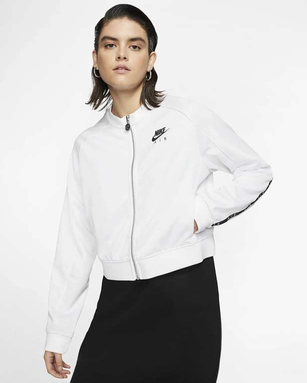 Nike Air Damen Jacke in 3 Farben für je 32,18€ inkl. Versand (statt 46€) - Nike Membership