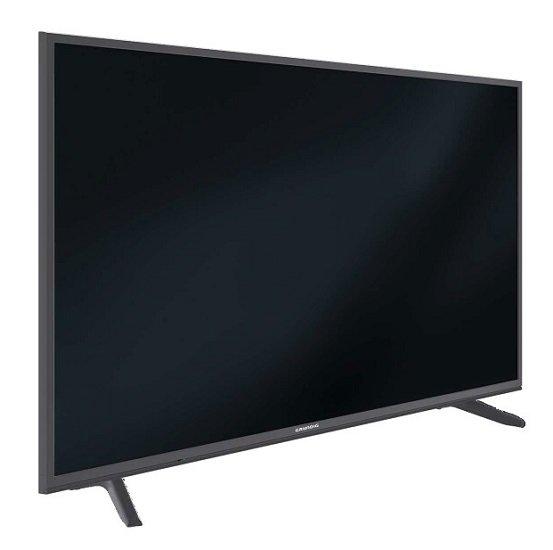 Grundig GUA 2020 - 43 4K Ultra HD Smart-TV für 269,80€ (statt 399€)