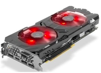 KFA2 GeForce GTX 1070 EX 8GB für 377,99€ inkl. Versand (statt 462€)