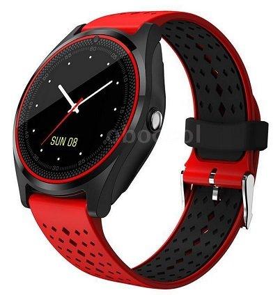 Bluetooth Smart Watch mit HD Touch Display für 15,99€ inkl. VSK