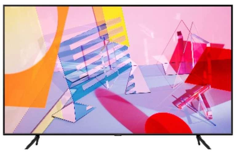 Samsung QE65Q60T – 65 Zoll QLED UHD Smart TV (Modell 2020) für 769€ inkl. Versand (statt 827€)