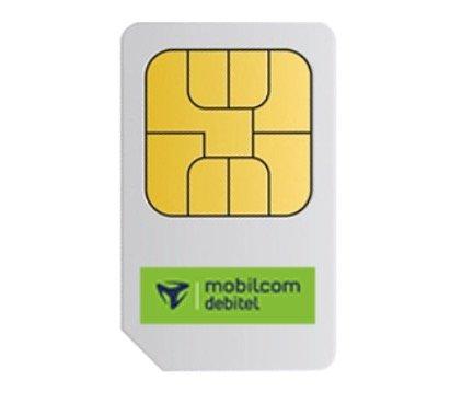 mobilcom-debitel Telekom green Data XL mit 15GB LTE + Alcatel Link Zone WLAN-Hotspot (1€) für 17,99€ mtl.