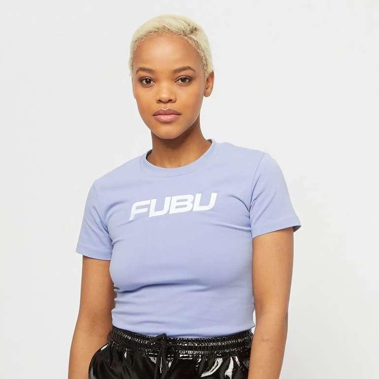 Fubu Varsity Damen T-Shirt für 17,99€ inkl. Versand (statt 21€)