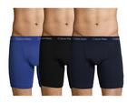 Calvin Klein Sale mit bis zu 51% Rabatt – z.B. 3er Pack Retro-Boxer für 22,99€
