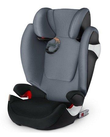 Cybex Solution M-Fix Kinderautositz - Gruppe 2/3 (15 bis 36kg) für 128,79€