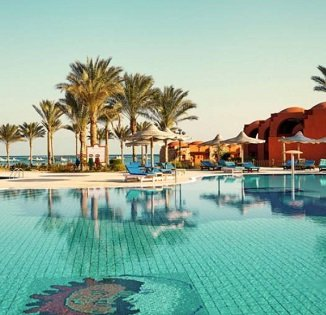8 Tage Ägypten im 5*-Hotel inkl. Flüge, Tansfer & All-Inclusive ab 263€ p.P.