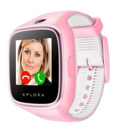 Saturn Wearables & Waagen Weekend Deals - z.B. XPLORA 3S Kinder-Smartwatch für 95€